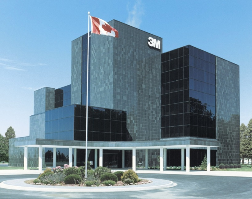 3M Office Addition - Tartan Drive
