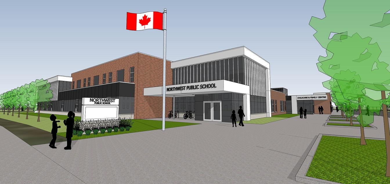 755-Northwest Public School-Northwest Perspective